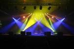 ενοικιάσεις ηχητικών και φωτισμού