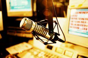 radiofonikes paragoges