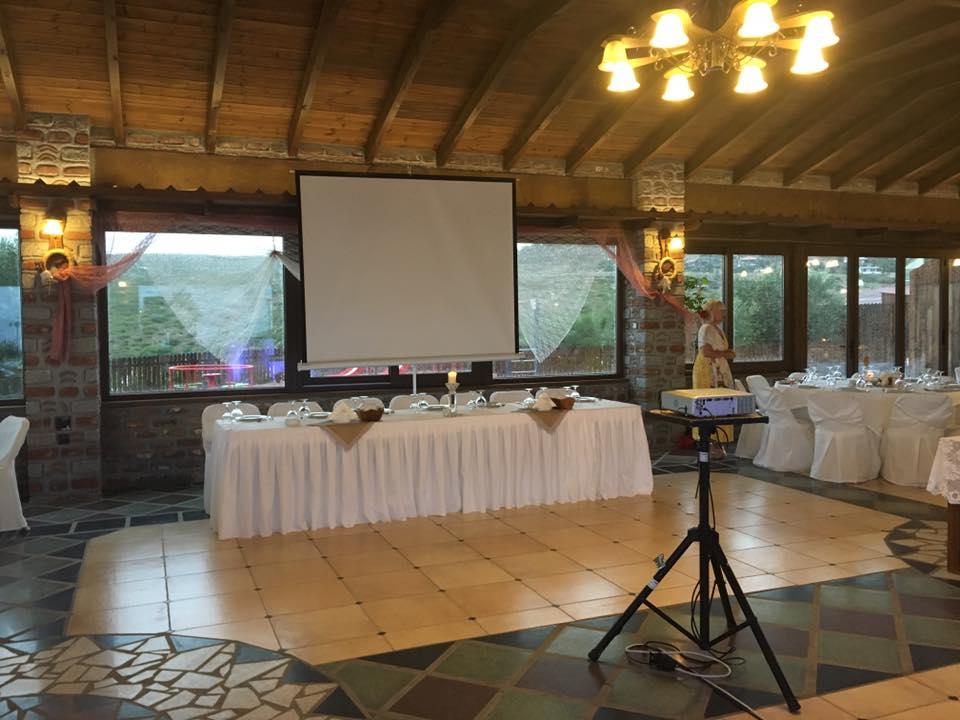 video projector ενοικιάσεις ηχητικών