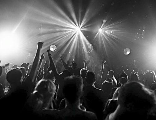 Ηχητική – Οπτικοακουστική κάλυψη Σχολικού Party!