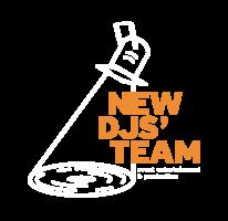 new djs' team | Dj Θεσσαλονίκη Logo