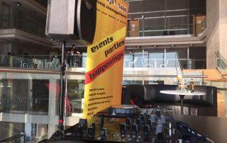 dj θεσσαλονίκη εταιρικό επαγγελματικό event εκδήλωση