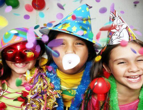 Μουσικές προτάσεις για ένα αξέχαστο παιδικό party!