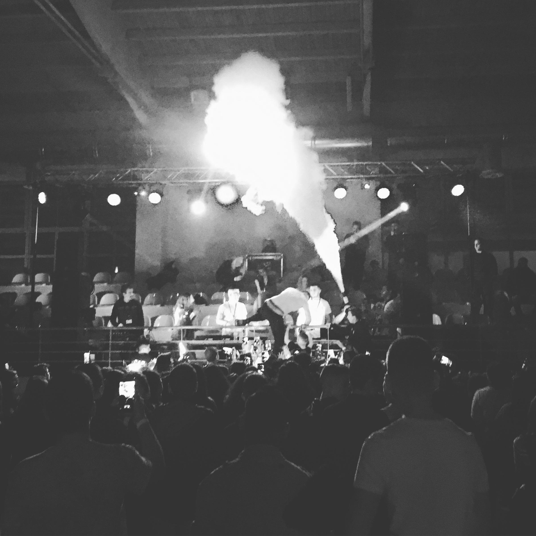 dj θεσσαλονικη new djs' team lightgun σχολικο party co2 jet